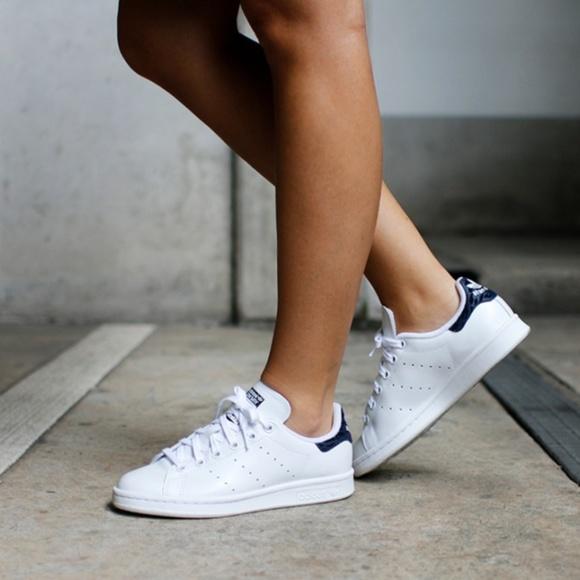 Adidas Originals Stan Smith - Women's Shoes